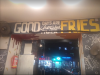 F For Fries - Mazgaon - Mumbai