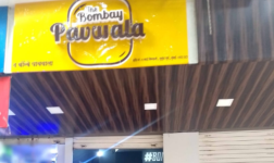 The Bombay Pavwala - Mulund East - Mumbai