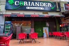 Coriander Kitchen And Bar - Mulund West - Mumbai