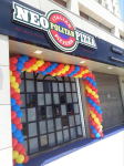 Neo Politan Pizza - Mulund West - Mumbai