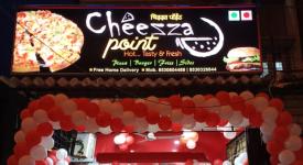 Cheezza Point - Nalasopara - Mumbai