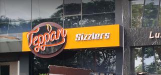 Teppan Sizzlers - Sanpada - Navi Mumbai
