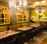 Farmhouse Global Cuisine Restaurant - Vasai - Palghar