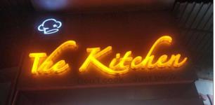 The Kitchen - Vasant Vihar - Thane