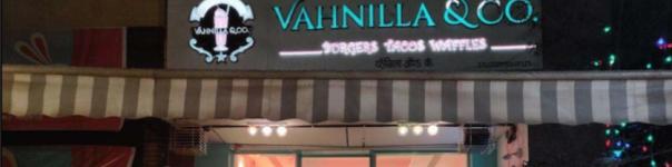 Vahnilla & Co - Vasant Vihar - Thane