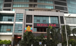 Royal Oak Brewery - Vashi - Navi Mumbai
