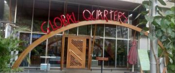 Global Quarters - Vikhroli West - Mumbai