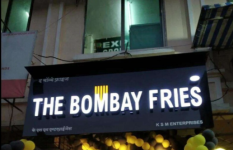 The Bombay Fries - Vile Parle East - Mumbai
