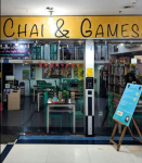 Chai And Games - Vile Parle West - Mumbai
