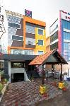 D Park Inn - Mela Chinthamani - Tiruchirappalli