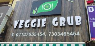 Veggie Grub - Lajpat Nagar 4 - Delhi NCR