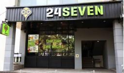 24Seven - New Friends Colony - New Delhi