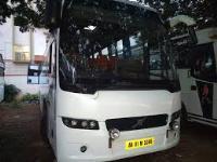 Sri Maruthi Travels - Bangalore