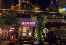 Sandhouse Cafe - Sector 15 - Gurgaon