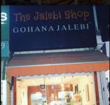The Jalebi Shop - Sector 54 - Gurgaon