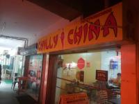 Chilly China - Sushant Lok - Gurgaon