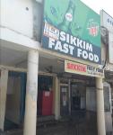 Sikkim Fast Food - Sector 15 - Gurgaon