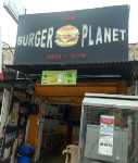 Burger Planet - Old Railway Road - Gurgaon