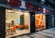 Desi Delight - South City 2 - Gurgaon