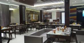 Indian Delights - Sushant Lok - Gurgaon