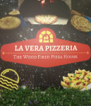 La Vera Pizzeria - The Wood Fired Pizza House - Sector 31 - Gurgaon