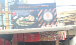 French Omelette - Old Railway Road - Gurgaon