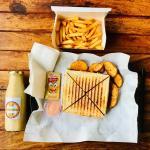 The Sandwich Club - Sushant Lok - Gurgaon