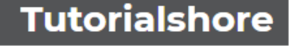 Tutorialshore.com