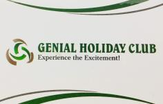 Genial Holiday Club - Chandigarh