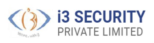 I3 Security Pvt Ltd