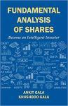 Fundamental Analysis of Shares - Ankit Gala