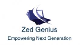 Zed Genius Kids PLayschool - Chopan
