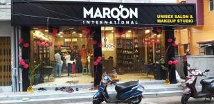 Maroon International Salon - Barrackpore - Kolkata