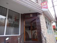 S.K Cottage - Ooty