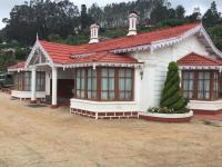 Golden Cypress Resort - Ooty