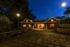 The Red House - Ooty