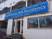 Nightshade Inn Residency - Ooty