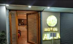Hotel Aura - Shillong