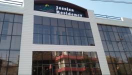 Jessica Residency - Shillong