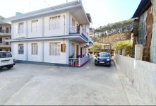 Gracious Lodge - Shillong