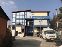 Meghalaya Housing Co-operative Guest House - Shillong