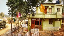 Cafe Umbir - Shillong