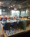 Bareerah Multicuisine Restaurant - Vasanth Nagar - Bangalore