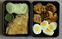 Healthy Meals Plate - Banaswadi - Bangalore