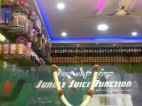 Jungle Juice Junction - Nagarbhavi - Bangalore