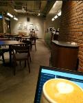 Third Wave Coffee Roasters - Bellandur - Bangalore
