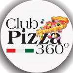 Club Pizza 360 - Sahakara Nagar - Bangalore