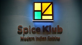 Spiceklub - Residency Road - Bangalore