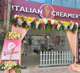 Italian Creamery - Bellandur - Bangalore