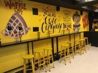 Belgian Waffle Factory - Basavanagudi - Bangalore